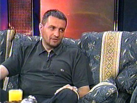 """Lazar Bošković u TV emisiji """"Slučajni partneri"""" 2"""