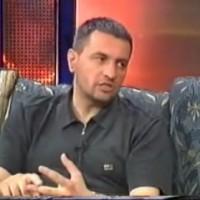 """Lazar Bošković u TV emisiji """"Slučajni partneri"""""""