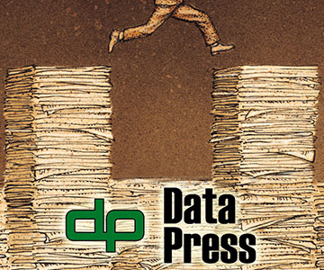 Knjiga grafičkih standarda Data Press