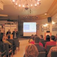 "E-PR seminar ""Pogled iz virtuelnog sveta"""