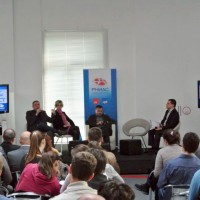 """Panel diskusija """"Internet bezbednost 3 u 1"""""""