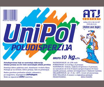 Unipol – Volim ove boje!