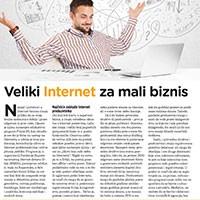Veliki Internet za mali biznis