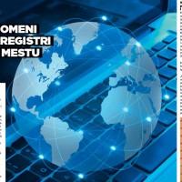 Strategija internet prisustva brine i o online imenima