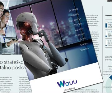 Katalog za WouuERP