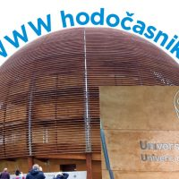 Vodič za WWW hodočasnike u CERN