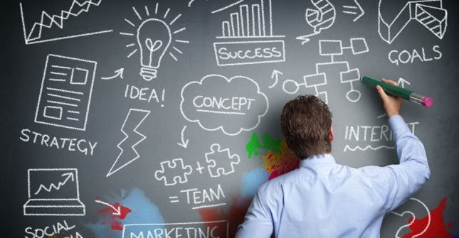 Strategija internet prisustva: početak online poslovanja