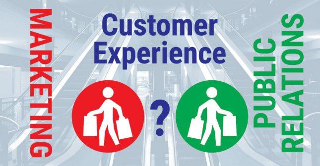 Customer Experience: Marketing ili Public Relations?