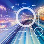Digitalna strategija – čega: poslovanja, komunikacije, marketinga?